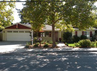 2033 Oak Park Blvd , Pleasant Hill CA
