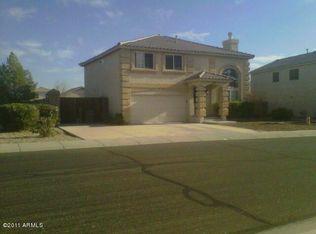 10920 W Belmont Ave , Glendale AZ