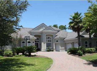 4339 Stonebridge Rd , Destin FL