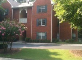 1017 N Jamestown Rd , Decatur GA