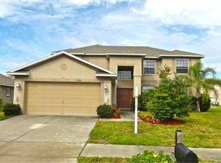 11106 Kempton Vista Dr , Riverview FL