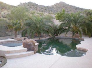6539 W Eagle Talon Trl , Phoenix AZ