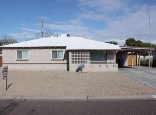 3016 W Palo Verde Dr , Phoenix AZ