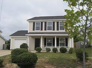 218 Elders Pond Dr , Columbia SC