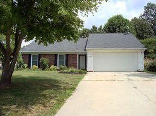 4214 Crabapple Ln , Greensboro NC
