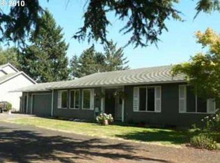 662 S Ivy St , Canby OR
