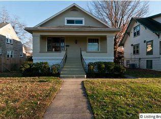 3904 Gilman Ave , Saint Matthews KY