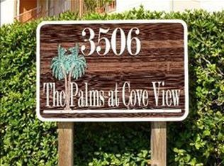 3506 Cove View Blvd Apt 1208, Galveston TX