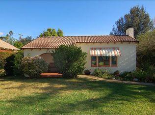 174 S Berkeley Ave , Pasadena CA