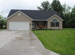 4520 E Pierson Rd , Batesville IN