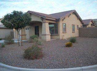 45433 W Horse Mesa Rd , Maricopa AZ