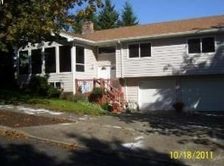 3349 Lavina Dr , Forest Grove OR