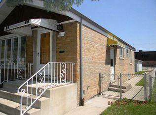 5611 S Parkside Ave , Chicago IL