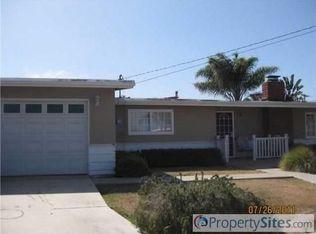 811 La Salina Pl , Oceanside CA