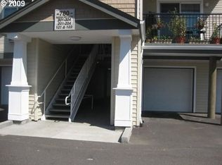 780 NW 185th Ave Unit 103, Beaverton OR