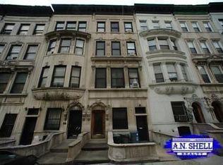 462 W 142nd St , New York NY
