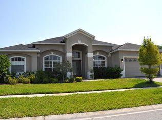 2932 Curving Oaks Way , Orlando FL