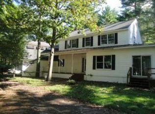 37 Balsam Ln , Rochester NH