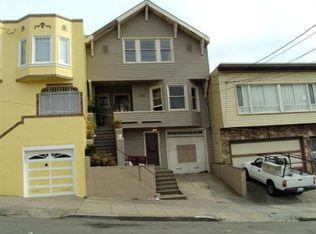 323 Athens St , San Francisco CA