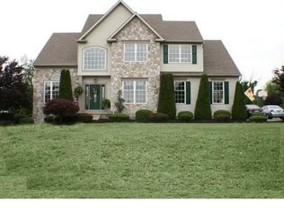 107 Concord Ct , Woolwich Twp NJ
