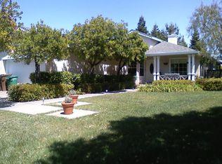1088 Donaldson Way , American Canyon CA