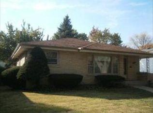 774 S Parkside Ave , Elmhurst IL