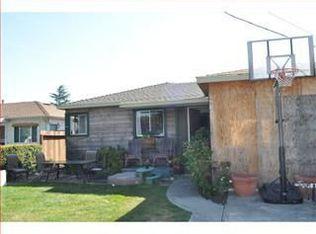 924 Haven Ave , Redwood City CA