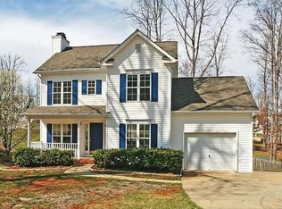 201 Crossfire Rd , Holly Springs NC