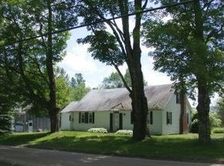 124 Brown Rd , Harrisville NH