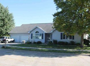 4 Ironwood Cir , Iowa City IA