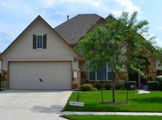 20117 Wearyall Hill Ln , Pflugerville TX