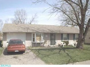 3222 Caralee Dr , Columbus OH