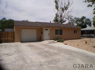 2125 Linda Ln , Grand Junction CO