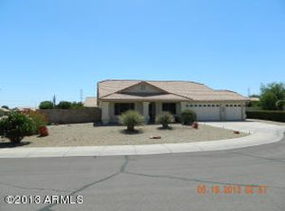 20820 N 110th Ave , Sun City AZ