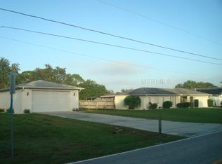 1037 Harbor Blvd , Port Charlotte FL