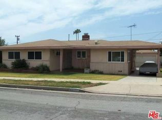 10613 S 7th Ave , Inglewood CA