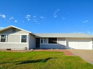 1528 E Harmony Ave , Mesa AZ