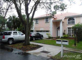 10225 Panama St , Hollywood FL