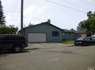 4422 Vine St , Santa Rosa CA