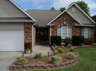 605 Paul Kennedy Rd , Thomasville NC
