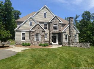 185 High Valley Dr, Canton, CT 06019