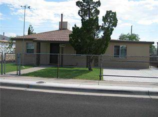 7546 Mazatlan Dr , El Paso TX