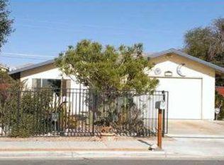 66112 1st St , Desert Hot Springs CA