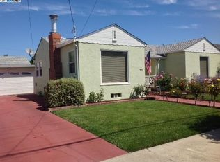 332 Lexington Ave , San Leandro CA