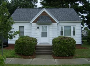 1222 S 9th Ave , Wausau WI