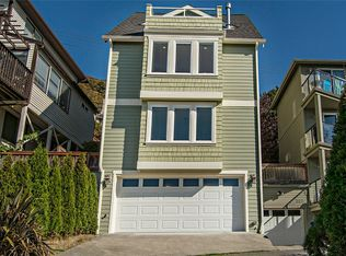 3817 59th Ave SW , Seattle WA
