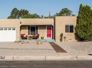 309 Manzano St NE , Albuquerque NM