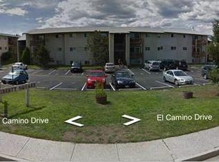 5034 El Camino Dr Apt 44, Colorado Springs CO