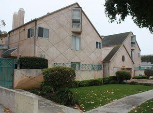 610 Venice Way Unit 203, Inglewood CA