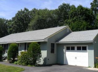 72 Wagner St , Manchester NH